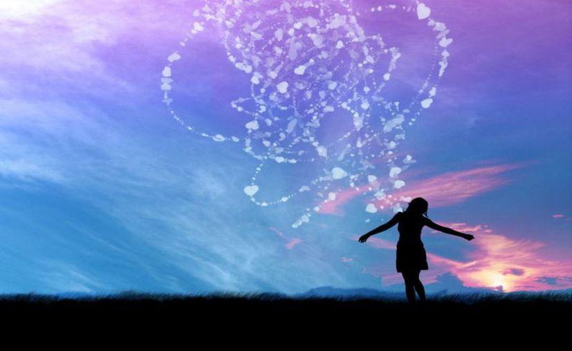 No hay nada mejor que tu cuerpo espiritual.