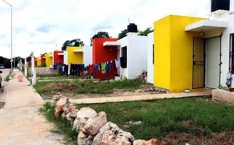 Yucatecos desprotegidos al no existir un registro de for Constructoras de viviendas