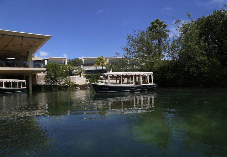 El turismo de alto poder adquisitivo adquiere paquetes con todos los servicios. (Israel Leal/SIPSE)
