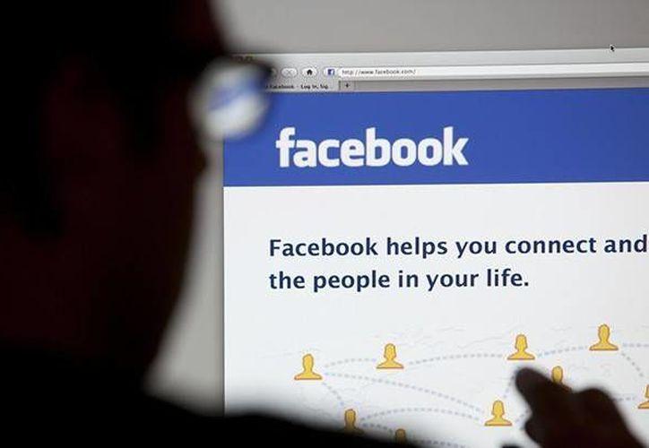 La publicación de un falso video es el nuevo software malicioso que circula en Facebook. (Excélsior.com)