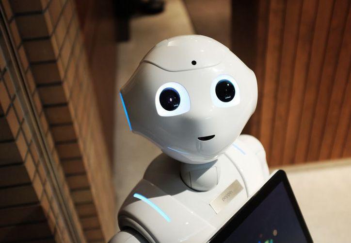 ¿Deben los robots sustituir al hombre? (Foto: Internet)