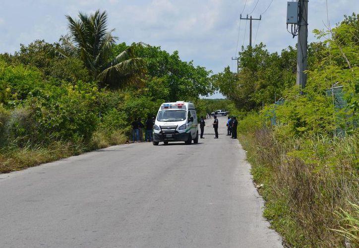El agente del Ministerio Público del Fuero Común (MPFC) consignó a los siete integrantes del CDG por delitos contra la salud. (Redacción/SIPSE)
