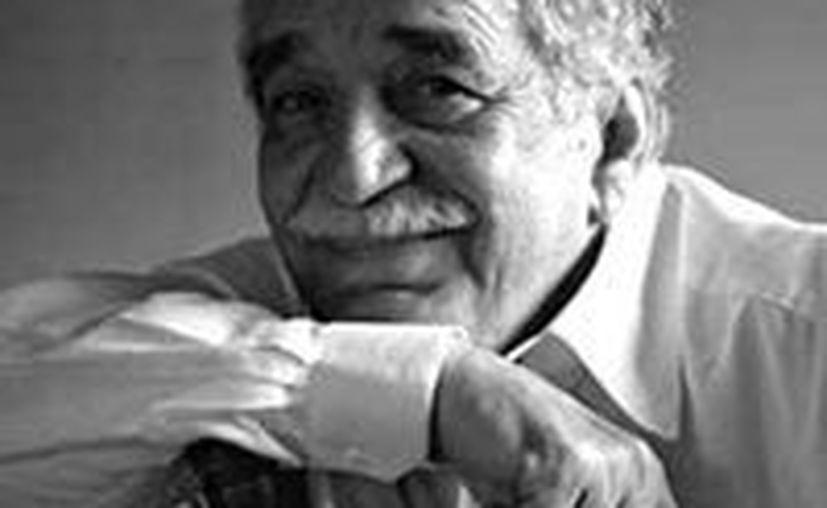 (Facebook: Gabriel García Márquez)