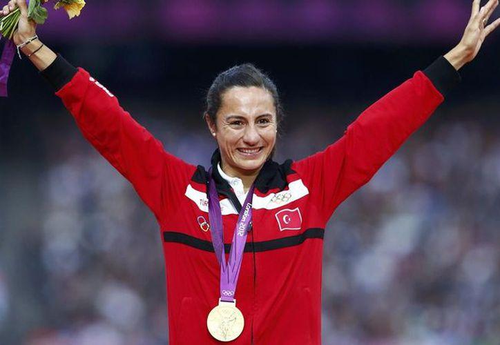 La turca dio positivo tres veces por dopaje en distintas épocas de su carrera.  (Onedio)
