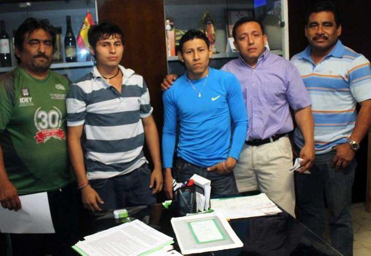 La empresa yucateca 'Meribox' regresa a la escena con una función de talento yucateco el próximo 15 de abril. (Milenio Novedades)