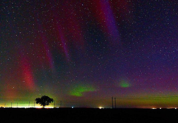 Tormenta magnética podría azotar la Tierra la noche de Año Nuevo