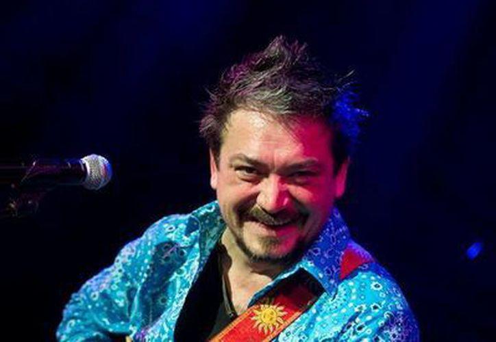 El cantautor Raúl Ornelas se presentará en Mérida. (SIPSE)