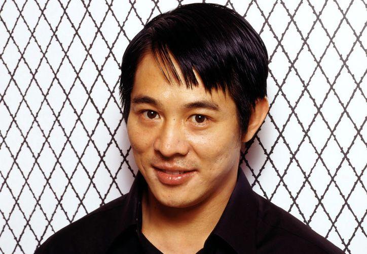 Jet Li fue diagnosticado con hipotiroidismo en 2010. (Foto: Wiki Drama)