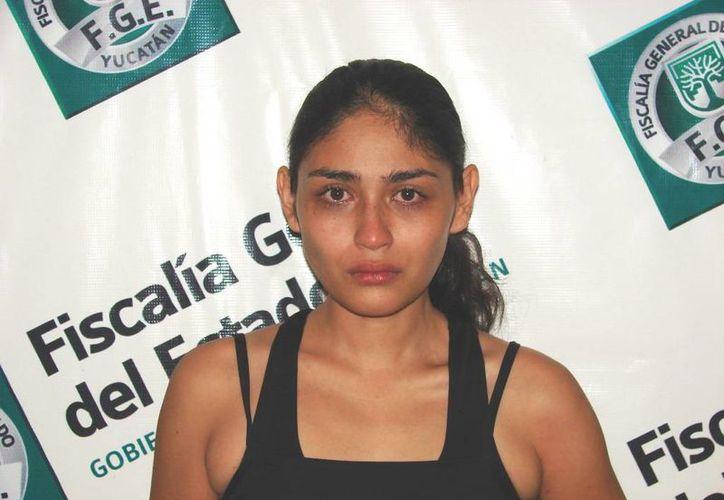 Carolina Cruz se quedó con 265 mil pesos que no eran suyos, (Cortesía)
