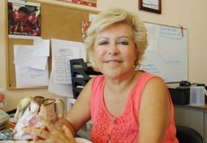 Las mujeres juegan un rol muy importante en el desarrollo, no sólo familiar, sino de la sociedad. (Rossy López/SIPSE)