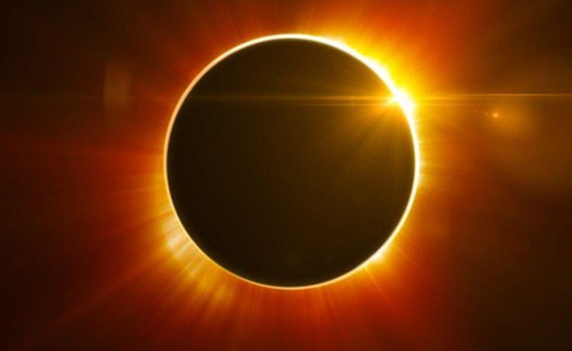 El eclipse solar tendrá lugar este próximo 21 de agosto. (Internet/Contexto)