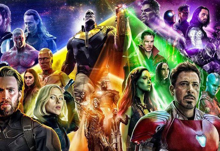 Con esta película culminarían 22 filmes del universo Marvel. (Foto: CreativeKatarsis).