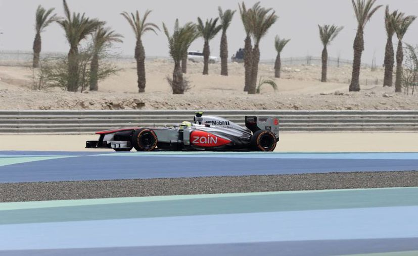 Crecen posibilidades de que la serie vuelva a tierras aztecas porque en ella compiten Sergio Pérez, con McLaren y Esteban Gutiérrez, en Sauber.  (Agencias)