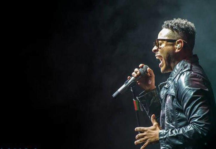 Kalimba era el único integrante de OV7 que no había querido participar en el reencuentro de la banda. Hoy, estará de vuelta. (kalimba.com.mx)