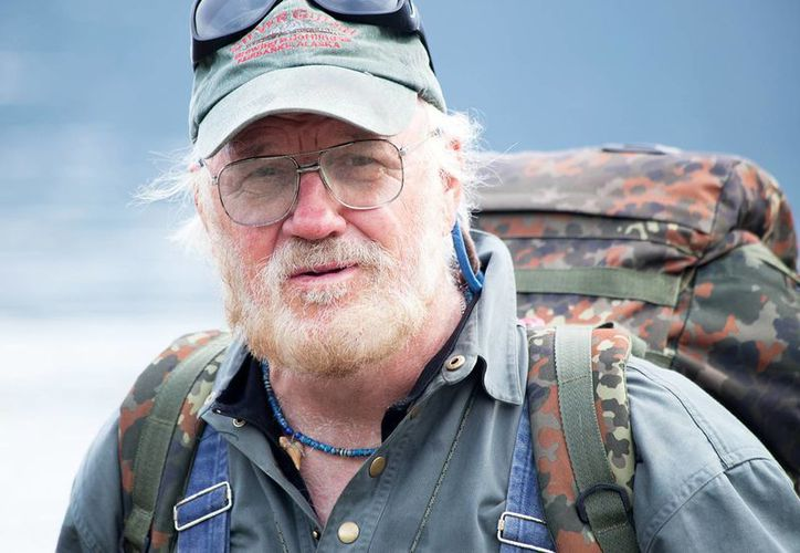Jimmy Gojdics, quien compitió en la segunda temporada de Ultimate Survival Alaska, de National Geographic Channel, fue asesinado. (usmagazine.com)
