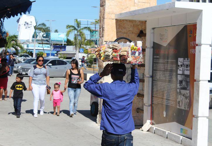 Las autoridades deberán reforzar la vigilancia del trabajo infantil en Quintana Roo. (Benjamín Pat/SIPSE)