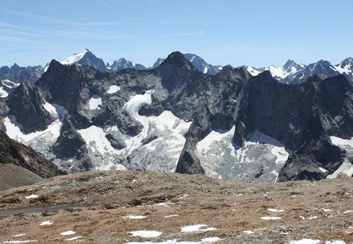 Entre los fallecidos figura un guía de montaña. (Excelsior)