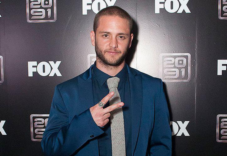 El actor de 30 años de edad esta semana estrenó la película 'Casi una gran estafa' junto a Zuria Vega. (Contexto)