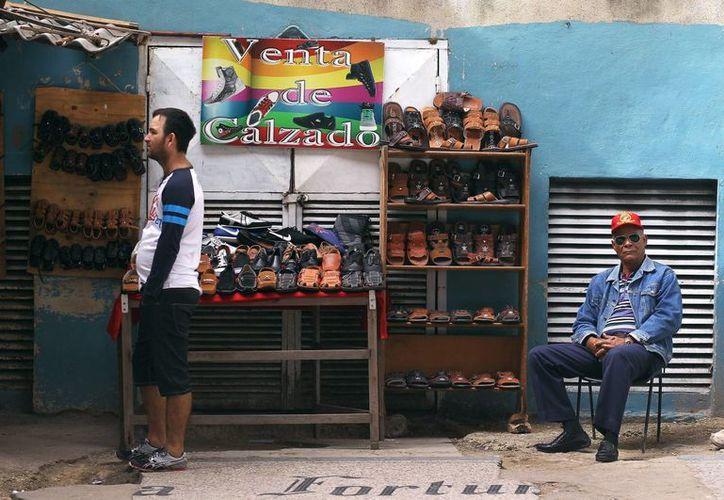La investigación sobre la estructura genética de la población cubana actual y su origen étnico tuvo como base un muestreo que representa a personas de ambos sexos de más de 18 años edad. (Archivo/EFE)