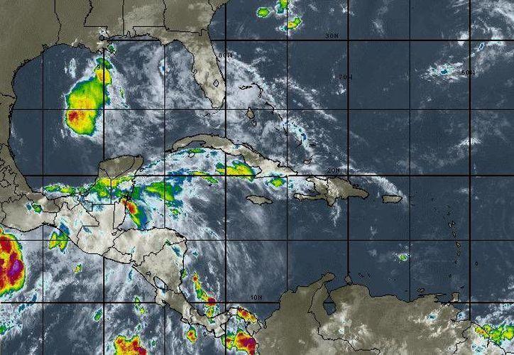 En Cancún se espera que la temperatura descienda a 25 grados durante la noche. (Cortesía/SIPSE)