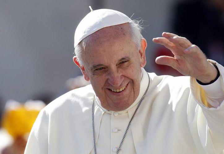 Las víctimas de abuso sexual o violación quieren que el papa Francisco también castigue a los jerarcas católicos que encubrieron los abusos. (AP)