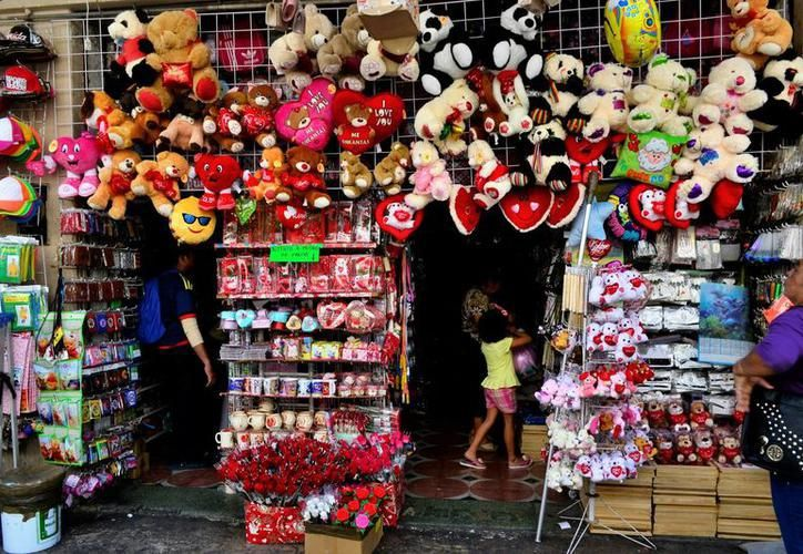 Comercio en Yucatán espera superar este año los 500 millones de pesos del 2016, sumando por lo menos 25 millones más. (SIPSE)