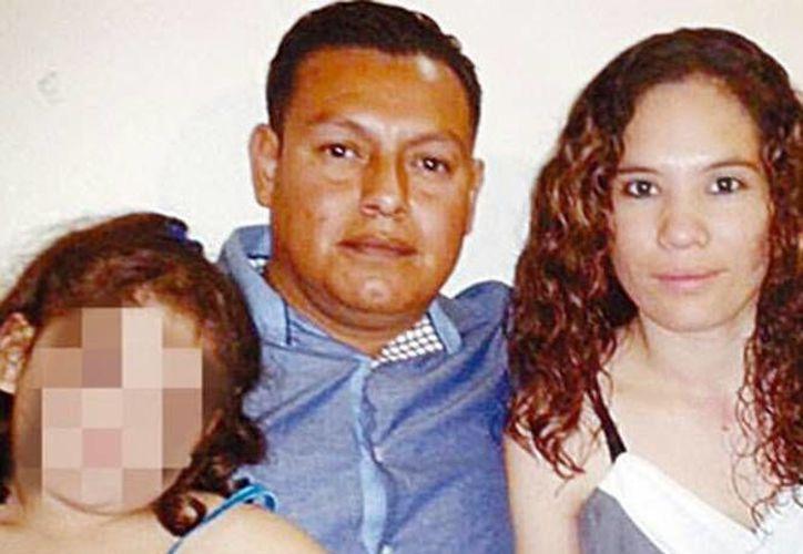 Nicolás Galaviz de la Rosa quemó a su mujer y la dejó gravemente herida, pero finalmente ella falleció y  él fue arrestado en Coahuila. (excelsior.com.mx)