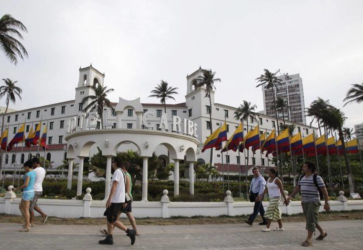 Colombia vive un deterioro en las expectativas del comercio y una caída en el índice de confianza del consumidor, señalan especialistas. (Agencias)