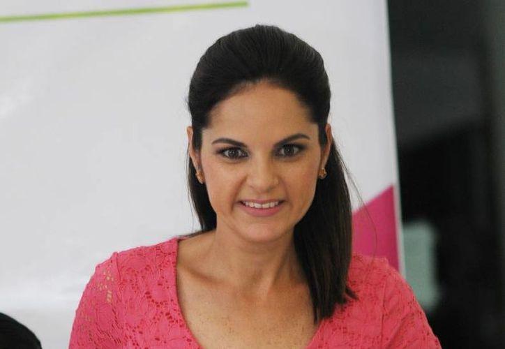 """La titular del DIF Cozumel dijo que los pequeños disfrutarán de la tradicional """"Rosca de Reyes"""". (Cortesía/SIPSE)"""