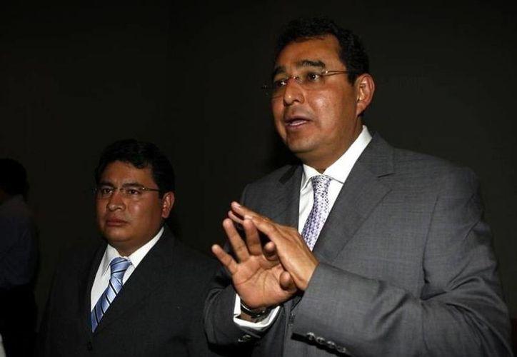 Bulmaro Rito Salinas ya fue internado en el penal de Santa María Ixcotel. (adiariooaxaca.com)
