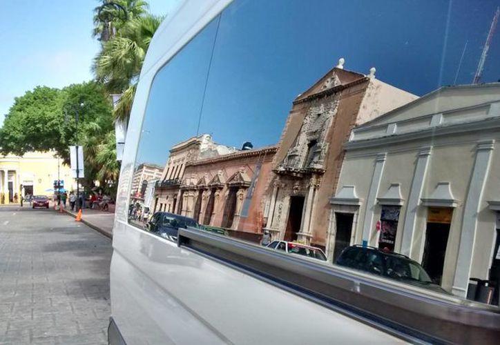 Mérida es, según una publicación de viajes, la cuarta mejor ciudad del mundo para visitar en 2017. La imagen, de la Casa de Montejo, está utilizada solo con fines ilustrativos. (Eduardo Vargas/SIPSE)