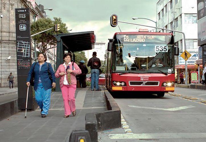 Los oficiales encubierto ya trabajan bajo esta modalidad dentro del Metro. (Foto: Revista Transportes y Turismo)