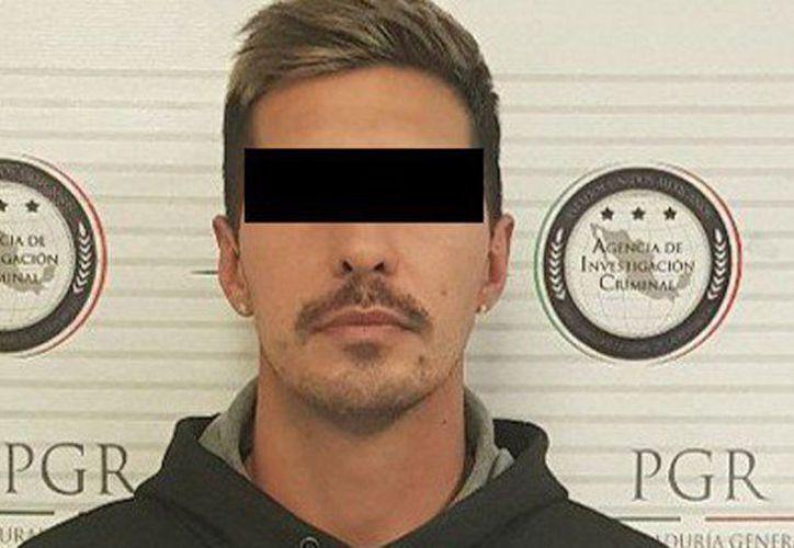 México concedió la extradición de Fabbro, misma que quedó firme y ejecutable al agotarse los recursos legales a los que el acusado tenía derecho. (Foto: PGR).