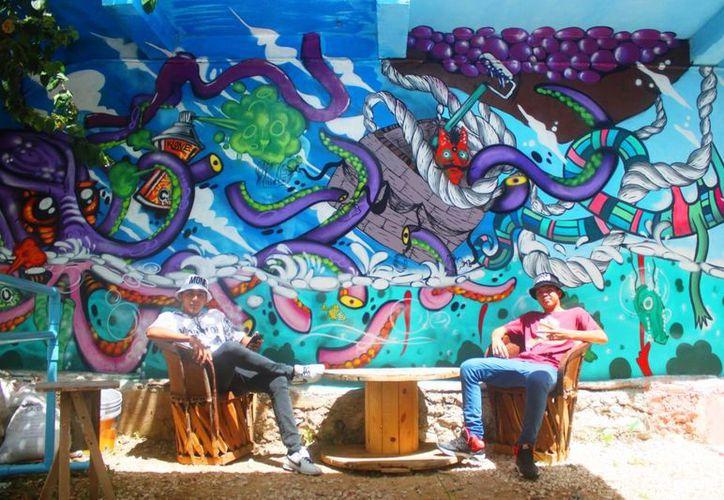 Invitaron a la comunidad en general de Playa del Carmen. (Daniel Pacheco/ SIPSE)