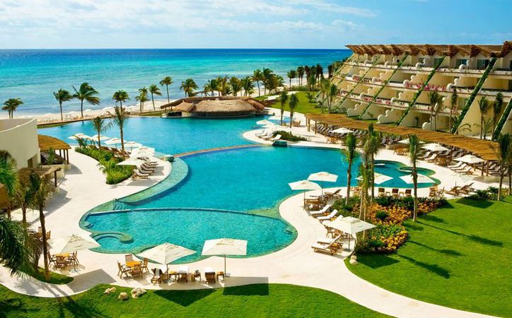 Grand Velas Riviera Maya ha establecido nuevos estándares en el concepto 'Todo Incluido'. (Contexto/ rivieramaya.grandvelas.com)