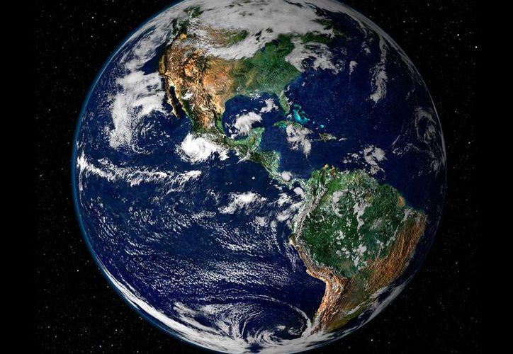 Las imágenes capturadas darán una nueva perspectiva de la superficie terrestre. (NASA)