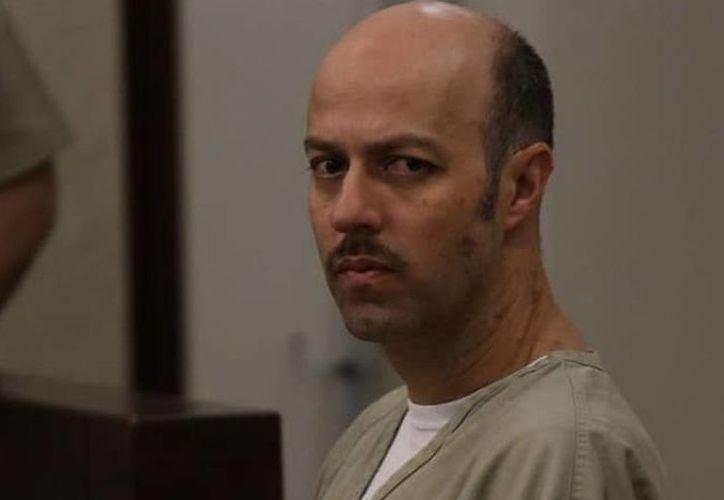 Al principio la fianza era de 400 mil dólares por considerar a Loaiza un sujeto de alto riesgo que pudiera escapar. (Contexto/ Internet)