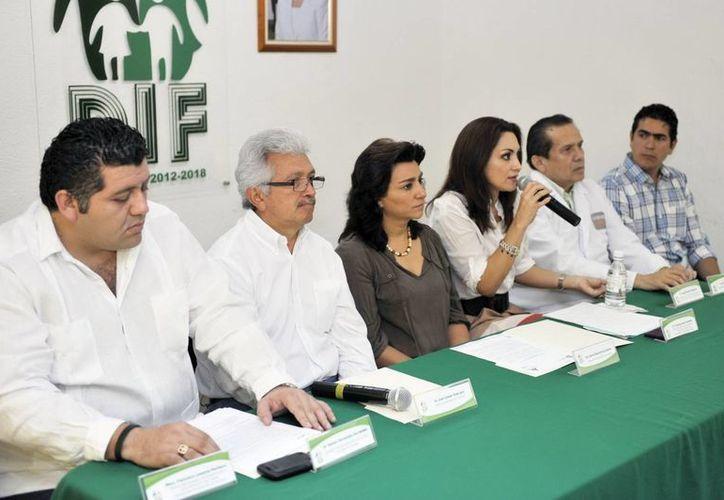El curso está dirigido a 350 burócratas del área médica. (Cortesía)