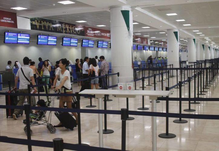 Indican que casi dos millones de turistas de Estados Unidos visitaron este destino el año pasado. (Israel Leal/SIPSE)