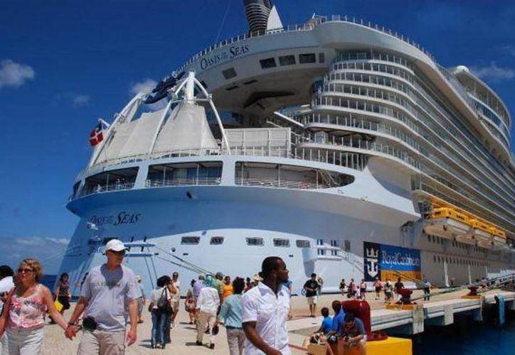 El octubre se realizará el  Primer Congreso Nacional de Competitividad y Turismo en Cozumel. (Irving Canul/SIPSE)