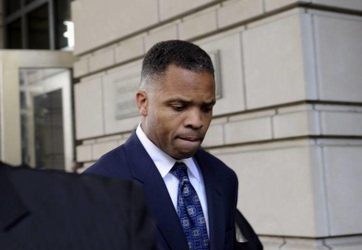 Jackson Jr. integró el Congreso desde 1995 hasta que renunció el año pasado tras su reelección, citando motivos de salud. (Agencias)