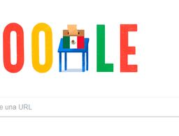 Google cambia el mundial por las elecciones