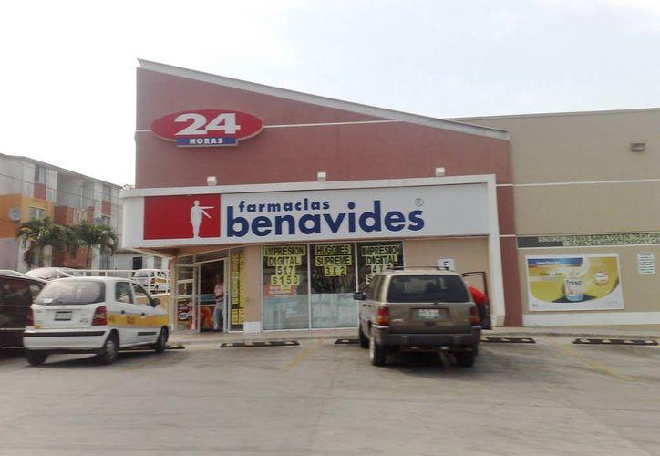 Walgreens, nueva propietaria de Farmacias Benavides, Walgreens era ya propietaria de 45 por ciento de Alliance Boots. (panoramio.com/Foto de archivo)