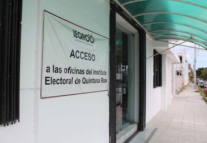 Organizaciones civiles que aspiran a convertirse en Partido Político Estatal participarán en la segunda etapa del proceso de constitución. (Joel Zamora/SIPSE)