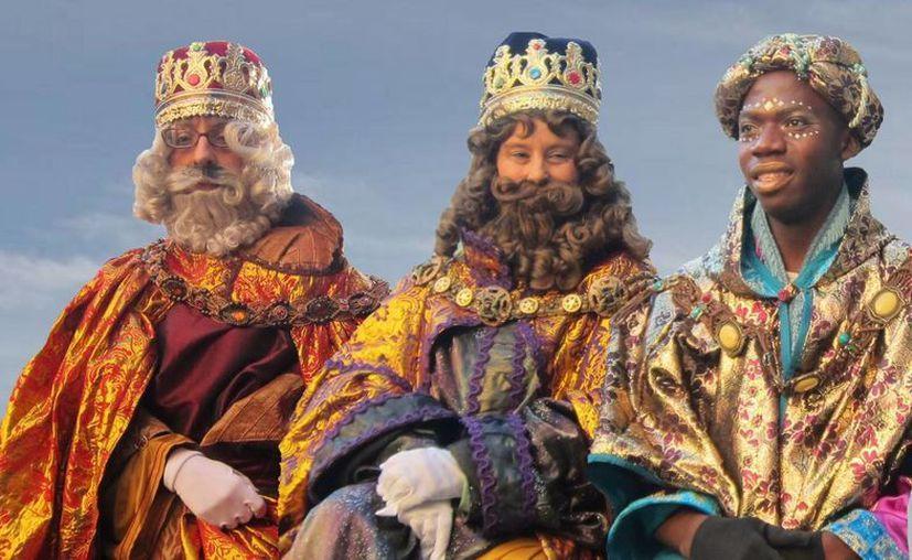Melchor, Gaspar y Baltazar deben tomar en cuenta algunas recomendaciones al momento de elegir los regalos. (Contexto/Internet)