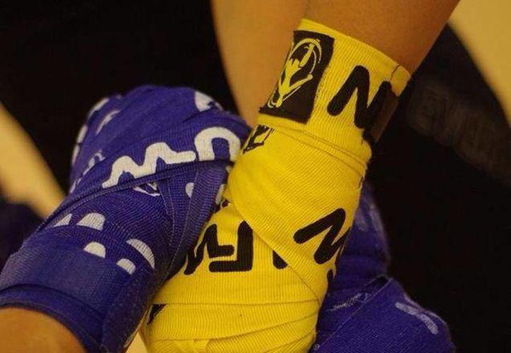 El curso se impartirá en las instalaciones del Fitness & Fashion en marzo. (Cortesía/ Facebook: ultimatefightworkout)