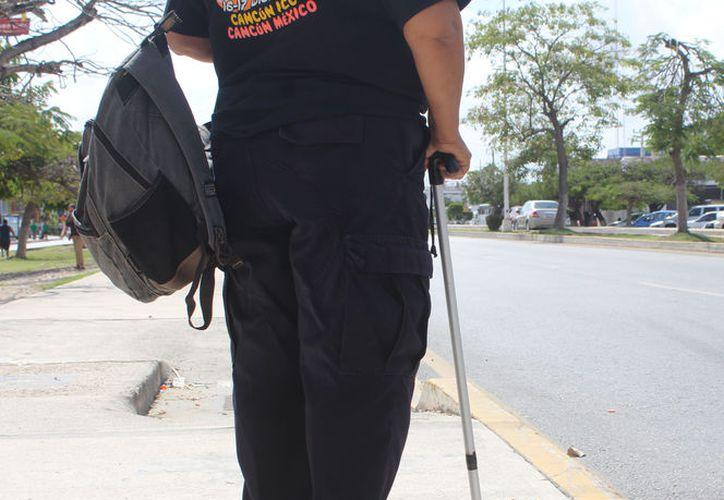 La jornada gratuita de artroplastia total de rodilla, será del 19 al 22 de abril. (Ivett Ycos)