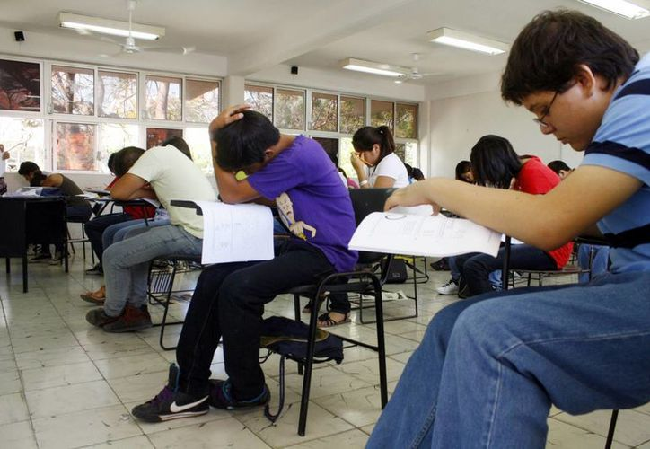 En 2009 se redujo drásticamente la matrícula en escuelas privadas en Yucatán. (Milenio Novedades)