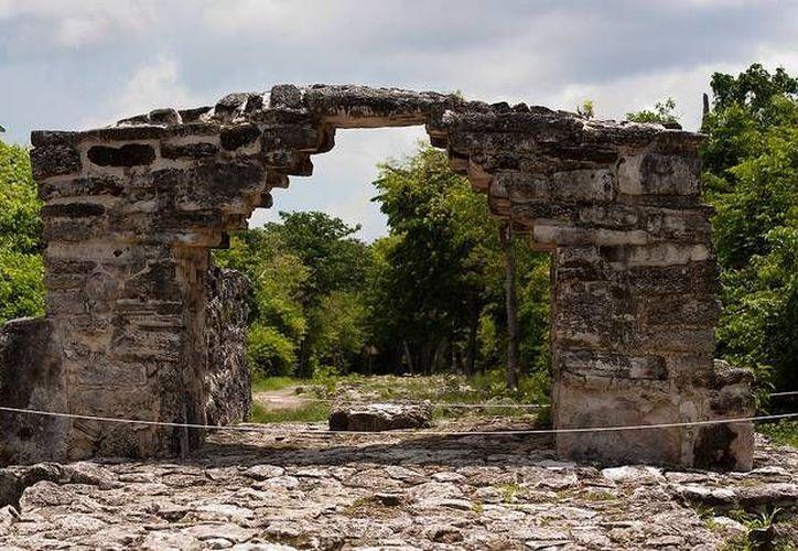 Los sitios arqueológicos de Cozumel son un importante atractivo turístico y de aporte a la cultura maya. (Contexto/Internet)
