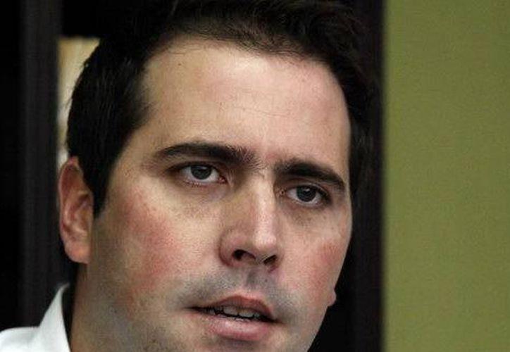Juan Pablo Guillermo Molina fue secretario de Finanzas de Quintana Roo durante el periodo de Borge y está acusado del desvío de mil 464 millones de pesos provenientes del impuesto al hospedaje. (Archivo/SIPSE)